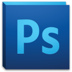 Photoshop Software Logo